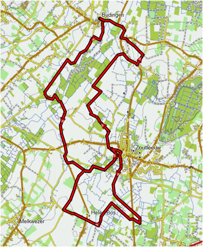 12 en 20 km 30 mei 2016 image